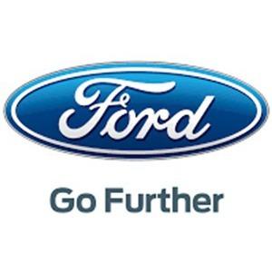 Ford Vordingborg og Citroën Service logo