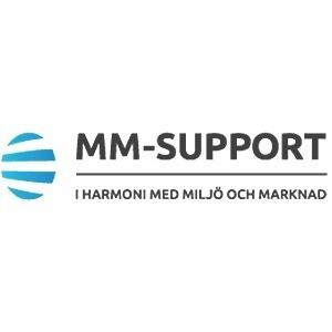 Miljö- och Marknadssupport AB logo
