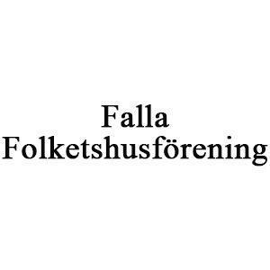 Falla Folketshusförening logo