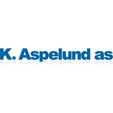 K Aspelund AS logo