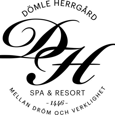 Dömle Herrgård Spa & Resort logo