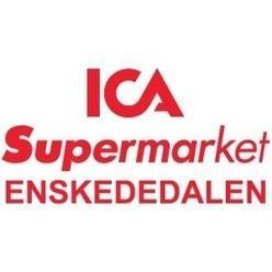 ICA Supermarket Enskededalen logo