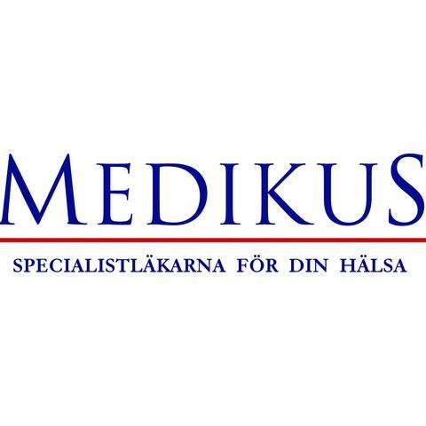 Medikus Sihp AB logo