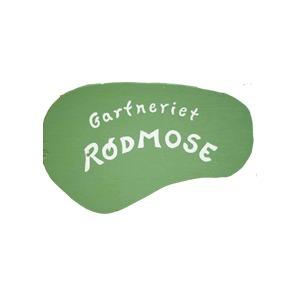 Gartneriet Rødmose - økologisk/biodynamisk frugt - grønt logo
