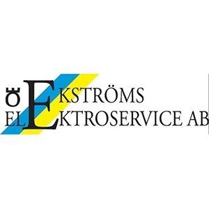 Ekströms Elektroservice AB logo