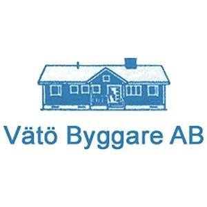 Vätö Byggare AB logo