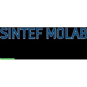 SINTEF Molab AS avd Oslo logo