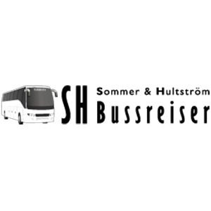 Sommer Bussreiser AS logo