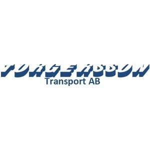 Torgersson Transport AB logo