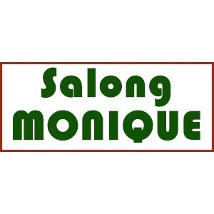 Salong Monique Anna logo