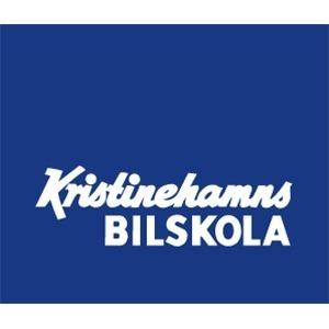 Kristinehamns Bilskola, AB logo