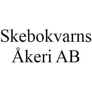 Skebokvarns Åkeri AB logo