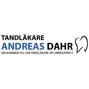 Andreas Dahr Tandläkare logo