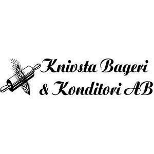 Knivsta Bageri och Konditori logo