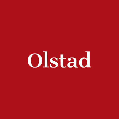 Olstad AS logo