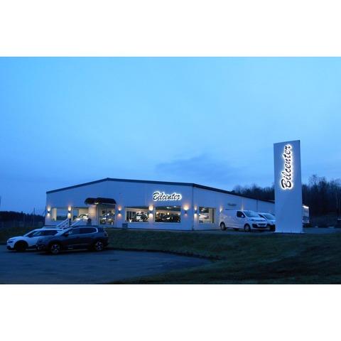 Tranås Bilcenter AB logo