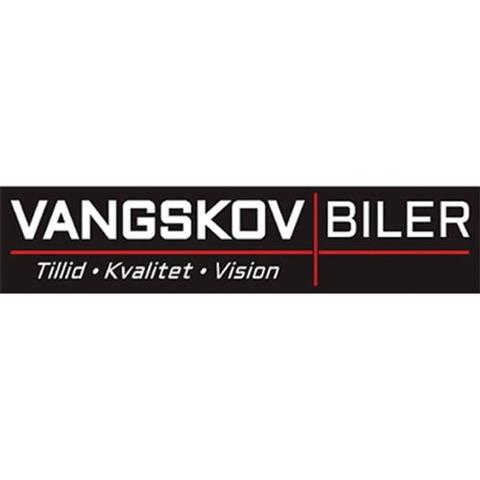 Vangskov Biler A/S logo