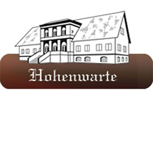 Hohenwarte logo