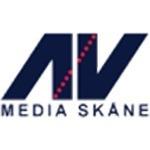 Kommunalförbundet AV Media Skåne logo