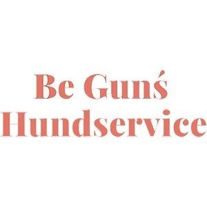 Be Gun's Hundservice logo