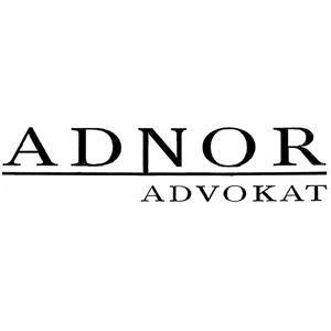 Adnor Advokat AS logo