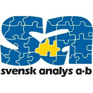 Svensk Miljö- Och Processanalys AB logo