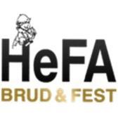 Hefa Brud & Fest Personal Success logo