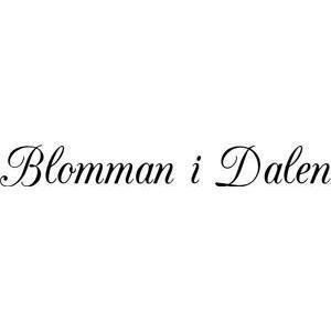 Interflora Blomman i Dalen logo