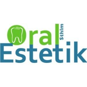 Oral Estetik Sthlm AB logo