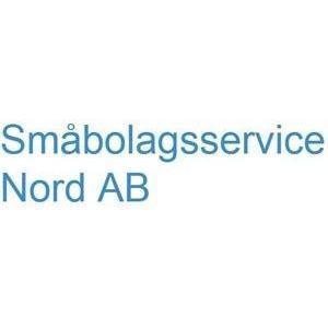 Småbolagsservice Nord AB logo