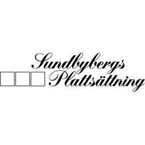 Sundbybergs Plattsättning AB logo