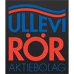 Ullevi Rör Aktiebolag logo