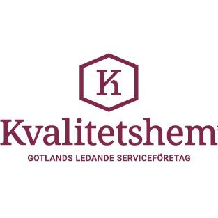 Kvalitetshem AB logo