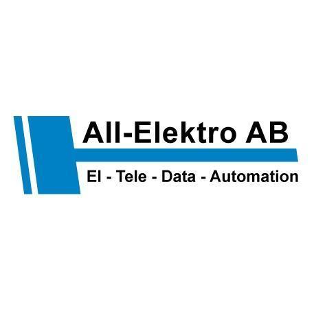 All-Elektro AB logo
