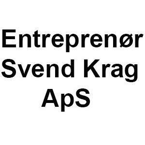Entreprenør Svend Krag ApS logo