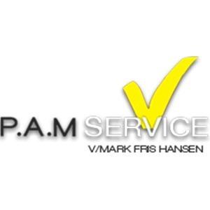 P.A.M. Service logo