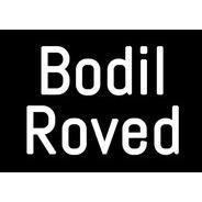 Psykoterapeut Bodil Roved logo