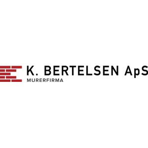 K. BERTELSEN ApS logo