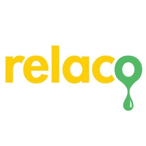 Relaco AB logo