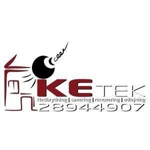 KeTek logo