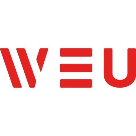 WEU konsult AB logo