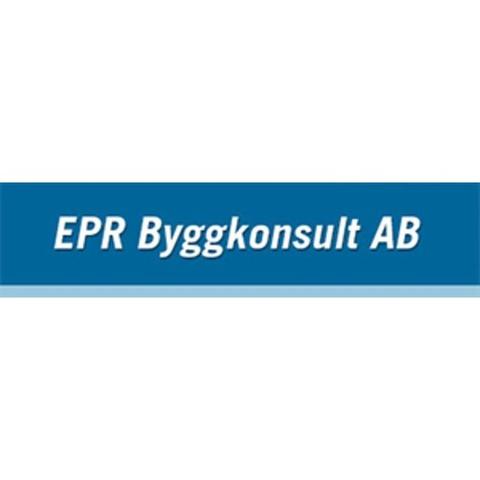 EPR Byggkonsult AB logo