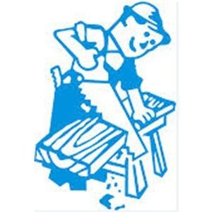 Tømrermester René Nielsen ApS logo