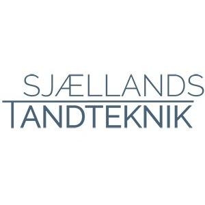Sjællands Tandteknik logo