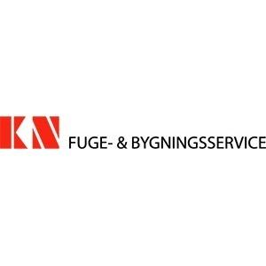 KN Fuge & Bygningsservice Aps logo