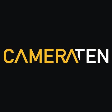 Cameraten AB logo