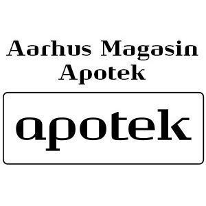 Aarhus Magasin Apotek logo