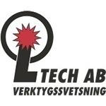 Ltech, AB logo