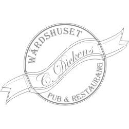 Wärdshuset C. Dickens Hotell & Restaurang logo