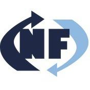Nordflyt Flytteforretning logo